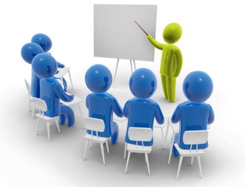 Focus sur notre offre de formations